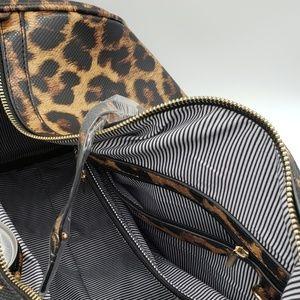 My Bag Lady Online Bags - Designer Inspired Alligator Embossed Duffle Set